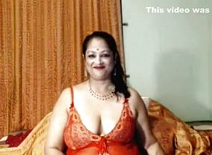 Webcam,indian,grannies,straight