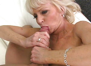 blowjob,mature,british,granny,cougar,deep throat,cum In mouth,cum Guzzling
