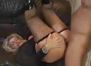 blowjob,stockings,old amp,young,granny,big Bumpers