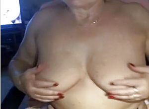 Straight,webcam,grannies,big tits,solo