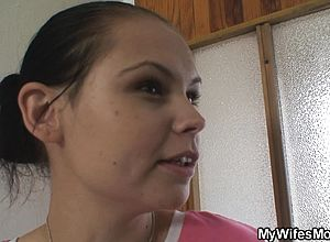 Blowjob,czech,european,granny,mature,oldyoung,reality