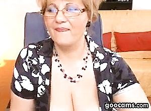 amateur,big boobs,granny,solo,webcam