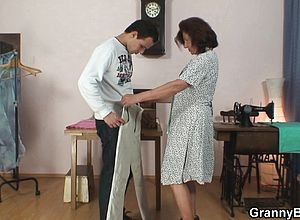 Blowjob,brunette,czech,european,granny,handjob,mature,milf,oldyoung,reality