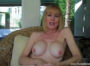recommend you visit busty goddess lucy wilde fucks herself outdoors consider, that