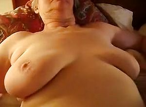 straight,solo,big Tits,grannies