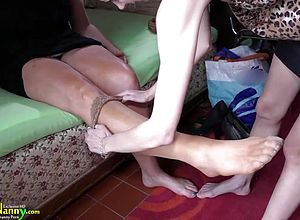 Amateur,grannies,mature,straight