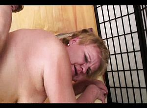 Blonde,blowjob,doggystyle,granny,hairy,hardcore,oldyoung