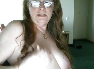 Solo,webcam,chaturbate,straight,grannies,big hooters