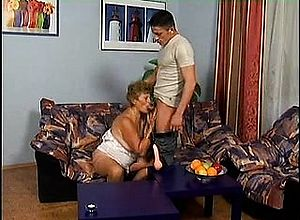 blonde,blowjob,doggystyle,german,granny,mature,oldyoung