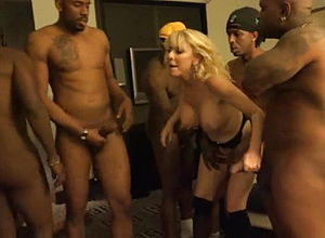 Mature,group Sex,facial,creampie,interracial,gangbang,cunnilingus