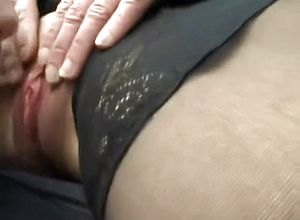 Straight,stockings,fetish,grannies,creampie,close Up