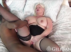 Ebony And Ebony,grannies,interracial