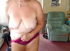 Webcam,amateur,blonde,granny,orgasm,striptease,dildo,european