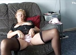 straight,stockings,grannies,big tits,solo