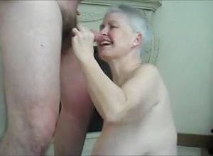 Straight,couple,grannies,hairy