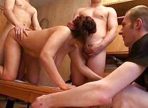 straight,cumshot,grannies,gangbang,group sex,big Breasts