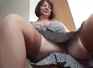 Brunette,upskirt,flashing,masturbation,reality,big tits,mature,straight,grannies