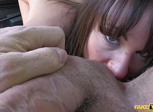 blowjob,cumshot,fetish,mature,outdoor