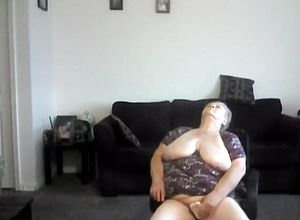 straight,webcam,grannies,big Tits,masturbation,solo,toys