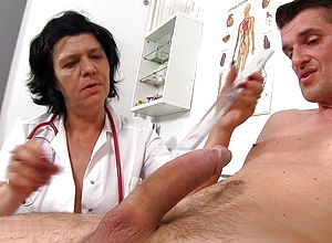 mature,old Amp,young,granny,czech,hd Videos,cfnm,medical,doctor,big manmeat