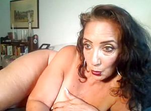 straight,brunette,grannies,solo,big Tits,webcam
