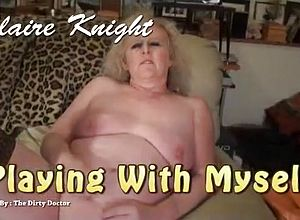 Straight,grannies,blonde,toys,masturbation,solo,big tits,stockings,fetish
