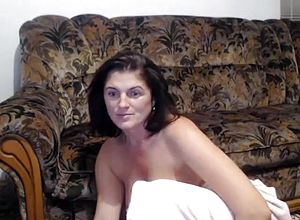 straight,webcam,amateur