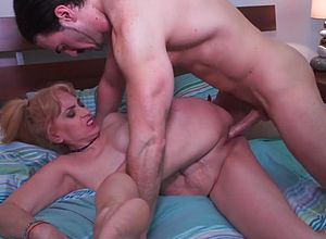 Amateur,granny,milf,matures,old young,young,cunnilingus,big Cock