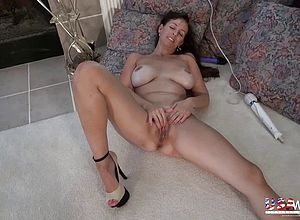 Solo,compilation,matures,granny,milf,hairy
