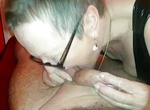 straight,grannies,german,blowjob,close Up