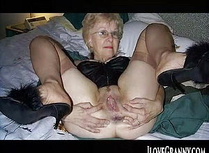 Amateur,mature,granny,girl Masturbating,homemade,compilation