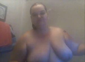 granny,matures,shower,voyeur