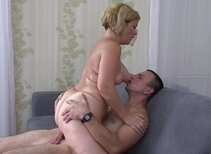 Oldies fuck mature older that's