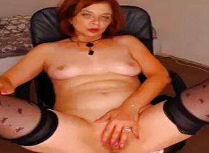 Mature,webcam