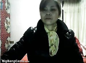 amateur,asian,granny,japanese,webcam