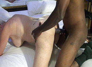 mature,interracial,milf,old amp,young,granny,doggy style,american