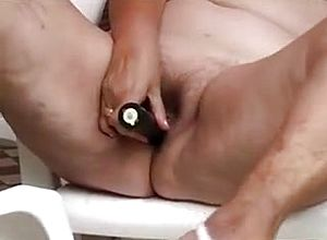 Straight,grannies,hairy,toys,solo,masturbation