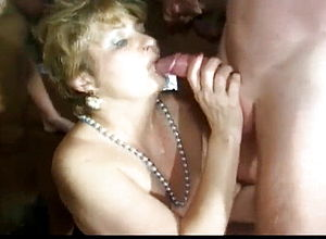 mature,facial,milf,old amp,young,gangbang,granny,big culo