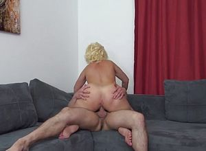 Amateur,granny,milf,matures,old Young,seduced,young