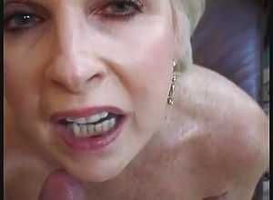 blowjob,mature,granny,cougar,cum In Mouth,cum Swallowing,compilation