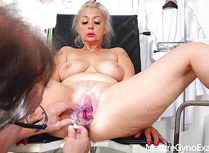 mature,big boobs,granny,czech,hd videos,orgasm,medical,fucking machine,doctor,big tits,cervix,fuck machines,machine Fucked,hot Gilf,fucking a Dildo,fuck machine orgasm,xhamster premium,gyno Exam,gyno clinic,speculum exam,orgasm machine,gyno Orgasm
