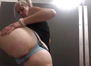 webcam,blonde,mature,granny,big Arse