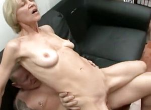 straight,blonde,grannies,mature,skinny,shaved