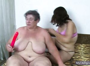 granny,hardcore,mature,oldyoung,threesome,toys